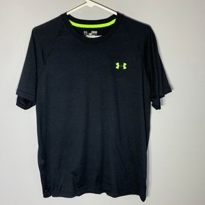 Under Armour Shortsleeve Tee